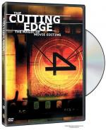 Фото The Cutting Edge: The Magic of Movie Editing